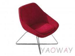 B-313 沙發單椅