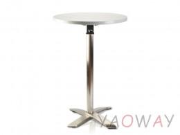 relax C63 桌面可折 洽談桌 (107高)
