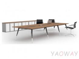 Hawke霍克-STYLE會議桌
