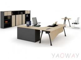 Knok諾克-STYLE主管桌