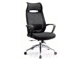 AB01網椅(坐墊泡棉)
