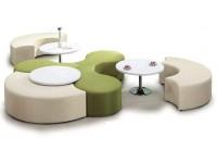 造型組合沙發