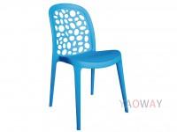 洽談椅-塑鋼椅