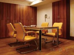 Square(OG)會議桌