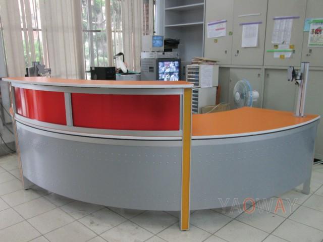 Square(OG)櫃台