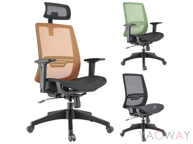 KTS-150系列 全網椅