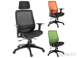 KTS-658系列 全網椅
