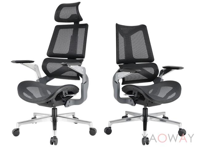 HUMAN ORENTED  KTS-A1  人體工學椅