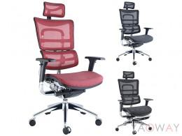 KTS-T41  KTS-T42  KTS-T48  人體工學椅 全網  可加腳靠