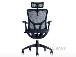 ES三度空間辦公椅