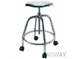 不鏽鋼工作椅C329