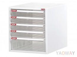 單排(A4.規格)桌上型效率櫃系列 A4-105P/高28.7(cm)