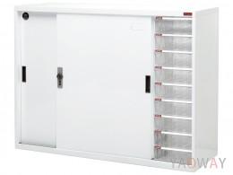 樹德櫃 DU-11809M 密碼公文櫃