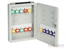 樹德 鑰匙管理櫃 KBP-20 (20支)
