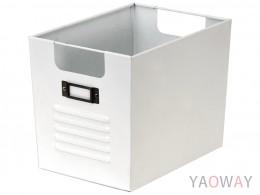 樹德 北歐系列 置物盒 MC-2433