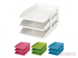 樹德 OA公文分類盒 OA-2736