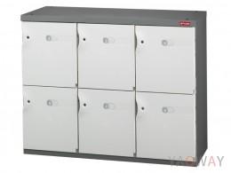 SC臭氧科技鞋櫃 SC-306M