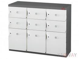 SC臭氧科技鞋櫃 SCM3-3M6S