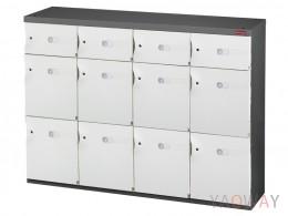 SC臭氧科技鞋櫃 SCM4-8M4S