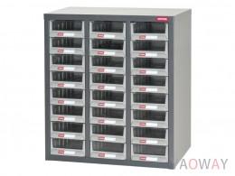 樹德零件櫃 A5V-324 (24格)