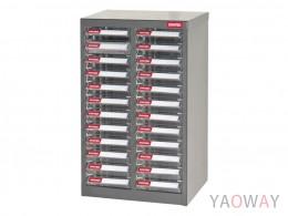 樹德零件櫃 A6-224P (24格)