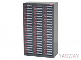 樹德零件櫃 A6-360P (60格)