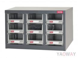 樹德零件櫃 A6V-309 (9格)