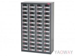 樹德零件櫃 A7V-448 (48格)
