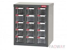 樹德零件櫃 A8-315 (15格)