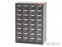 樹德零件櫃 A8-432 (32格)