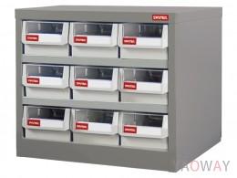 樹德零件櫃 HD-309 (9格)