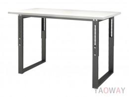 樹德高度可調(升降)型工作桌AM5M (荷重600kg)150W