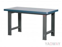 樹德重型工作桌WH5M (荷重2頓)150W