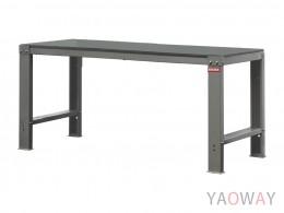 樹德重型鋼製工作桌WH6I (荷重1頓)180W