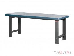 樹德重型工作桌WH7M (荷重2頓)210W