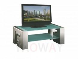 F字型電視桌CT-F01SSC