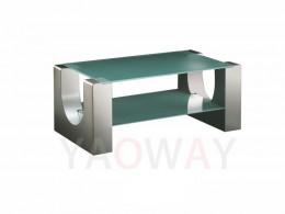 U字型主桌-不銹鋼CT-U01SSC