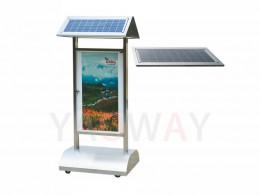 太陽能告示牌SSA-001