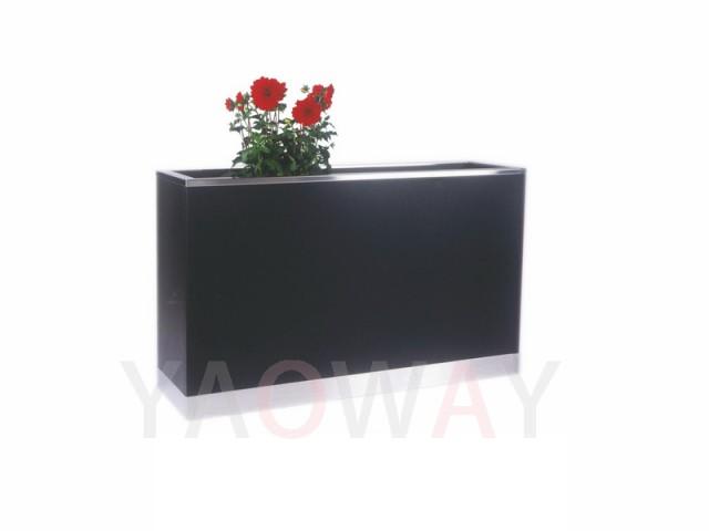 烤漆花檯(黑色)TF-150T