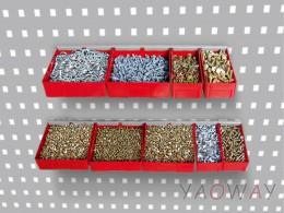 天鋼 分類盒掛架組KPQ-4307