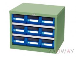 天鋼 RM系列零件箱RM-309