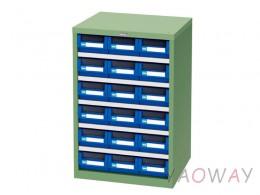 天鋼 RM系列零件箱RM-318