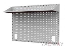 天鋼 系統工作站 上架(掛板+棚板)組SPQ-42