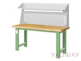 天鋼 上架組(原木)工作桌WA-57W6