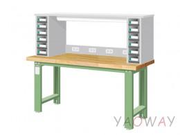 天鋼 上架組(原木)工作桌WA-67W7