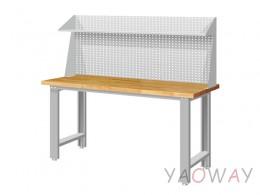 天鋼 上架組(原木)工作桌WB-67W3