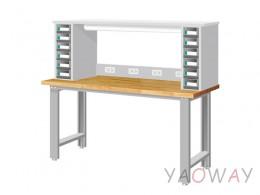 天鋼 上架組(原木)工作桌WB-67W7