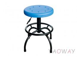 天鋼 工作椅(附氣壓棒)WP-625023