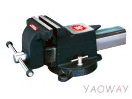 天鋼 台製5吋鑄鋼虎鉗WP511025