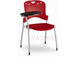 LM33上課椅(坐墊固定)